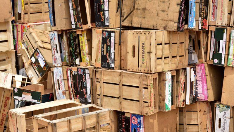 Les cartons et le papier bulle : des éléments indispensables pour déménager