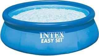 piscine intex easy set