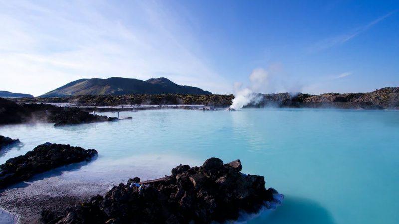 géothermie