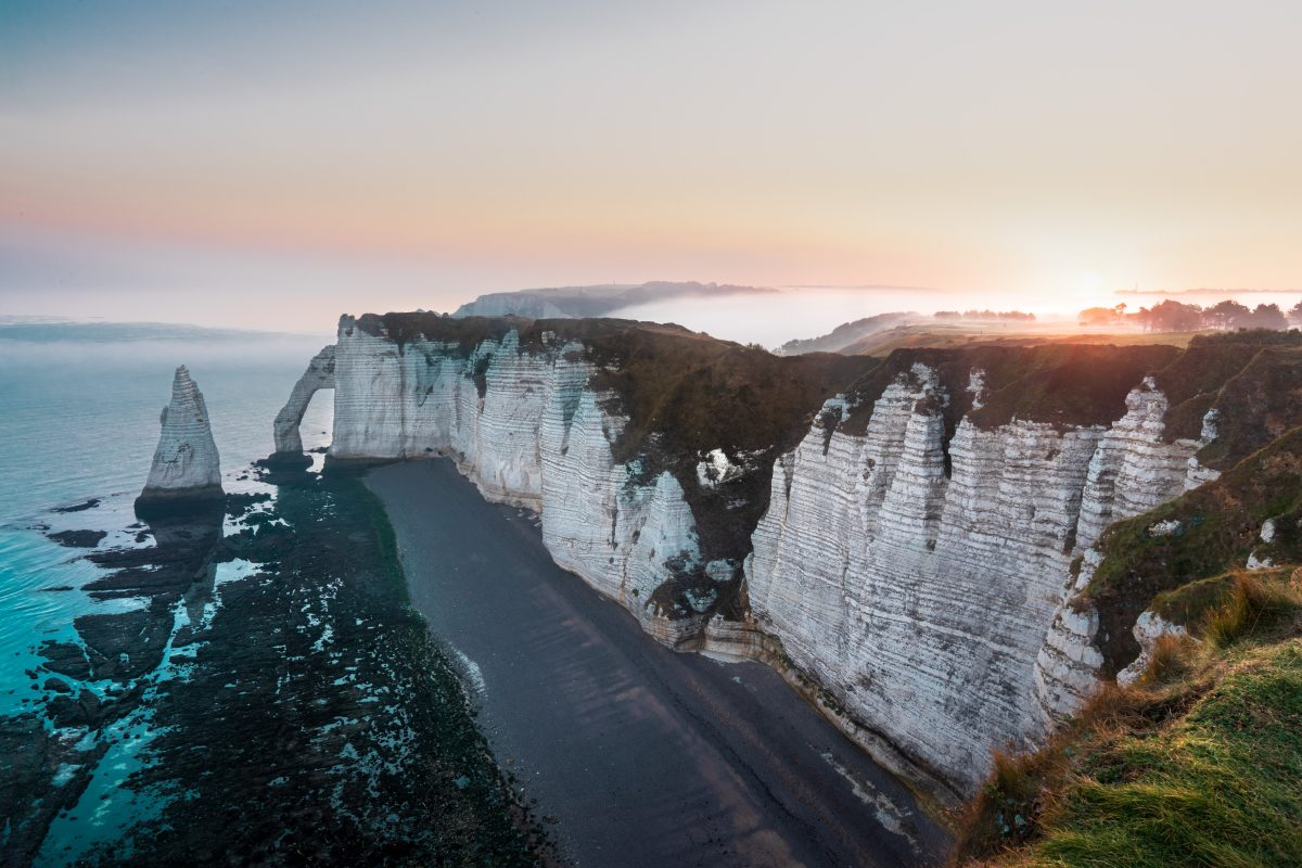 Sélection des campings en Normandie