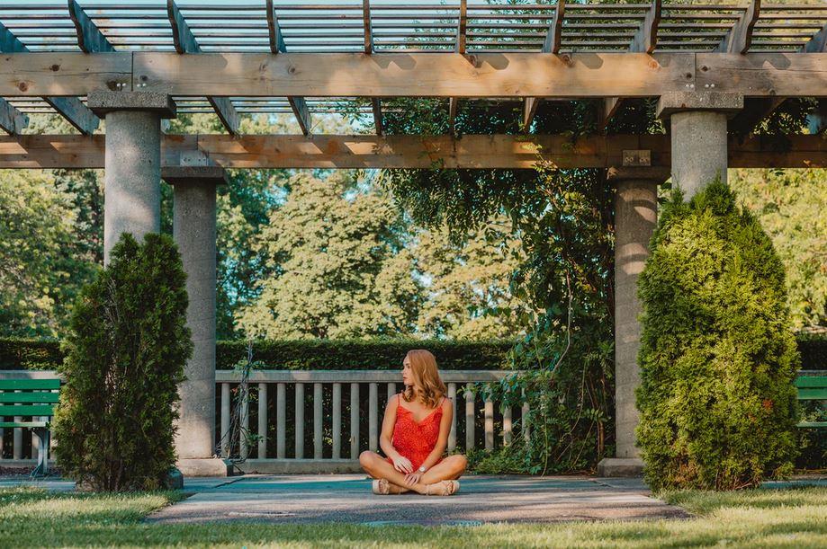 Pergola végétale : un petit coin nature dans votre maison
